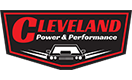 Cleveland Power & Performance Hoodie - Cleveland Power & Performance