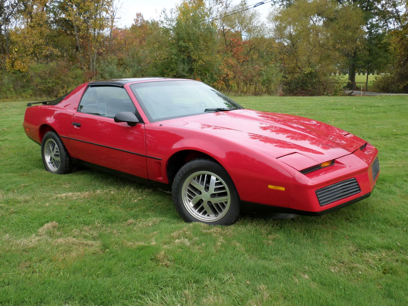 1983 trans am 2 cleveland power performance for Trans meubles 83