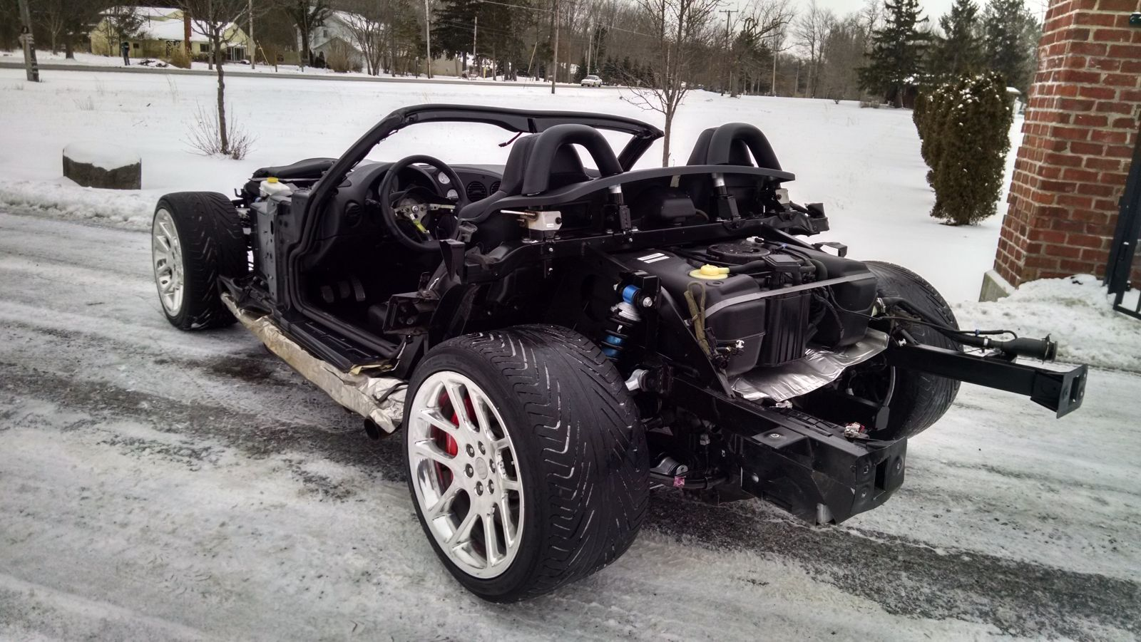 Go Karts Cleveland >> DODGE VIPER (7) - Cleveland Power & Performance