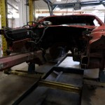 Brembo Brakes on a Ford Bronco - Part 1