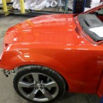 2012 FORD MUSTANG GT w/ 52k MILES