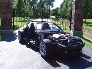 C6 Z06 DONOR