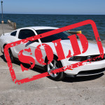 2014 FORD MUSTANG GT COUPE CALIFORNIA SPECIAL w/ 59K MILES
