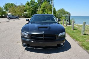 Dodge Charger SRT-8