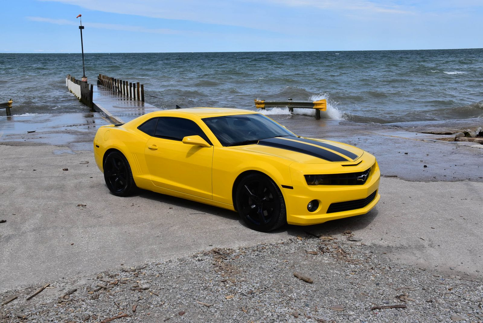 10 SS Coupe 6.2L LS3 6spd Manual 28K - Cleveland Power ...