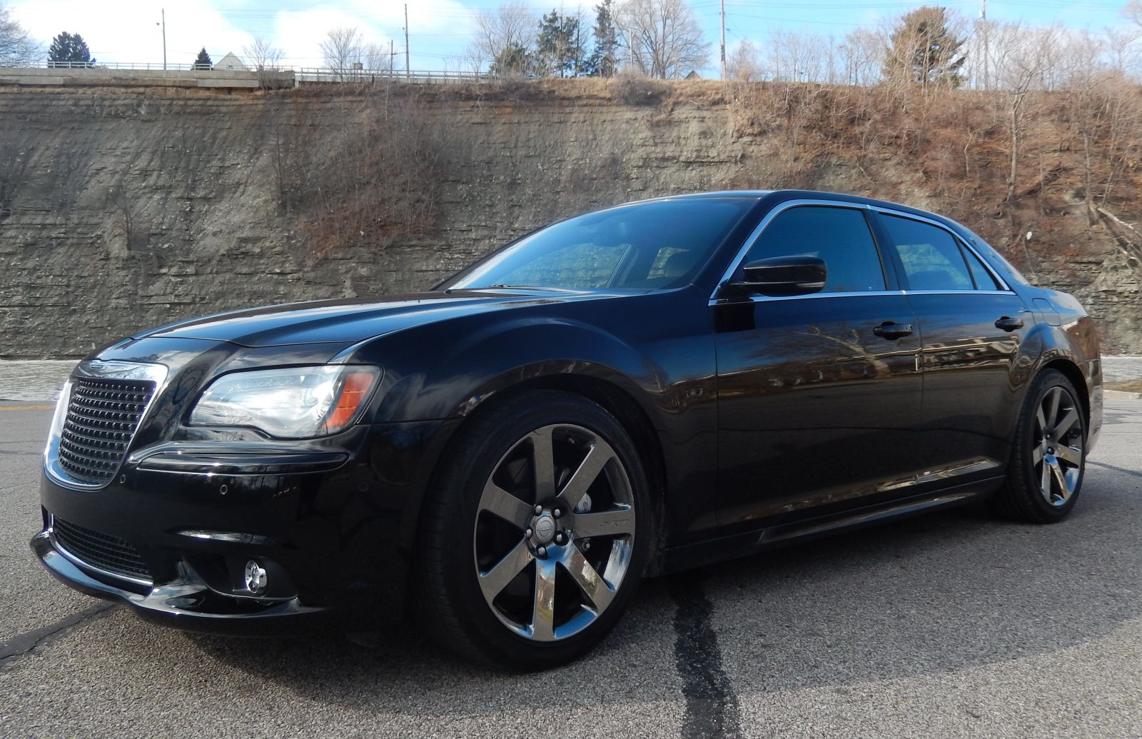chrysler 2013 300 srt 8 hemi 15k rebuilt cleveland power performance. Black Bedroom Furniture Sets. Home Design Ideas