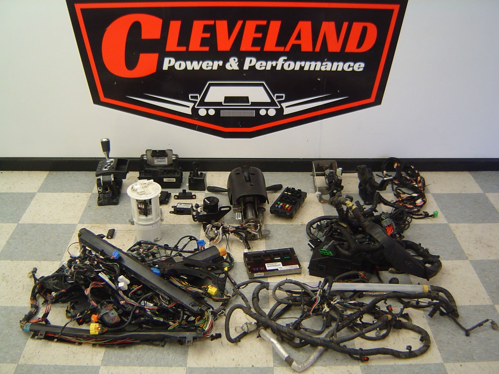 Home Of The 61l 62l 64l Hemi Turnkey Pallet Cleveland Power 5 7 Engine Parts Schematic