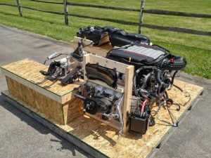 Power & performance Turnkey Engine Packages - Cleveland Power