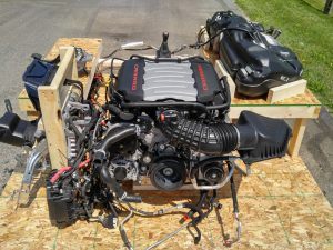 Power & performance Turnkey Engine Packages - Cleveland