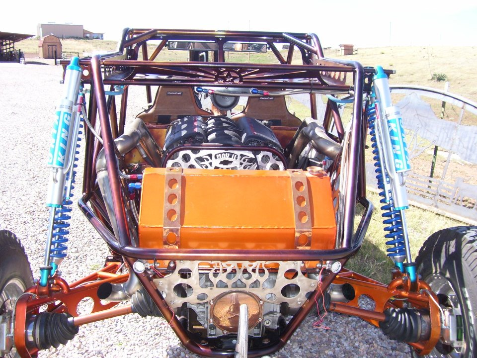 Ls1 Sand Rails : Customer project gallery cleveland power performance