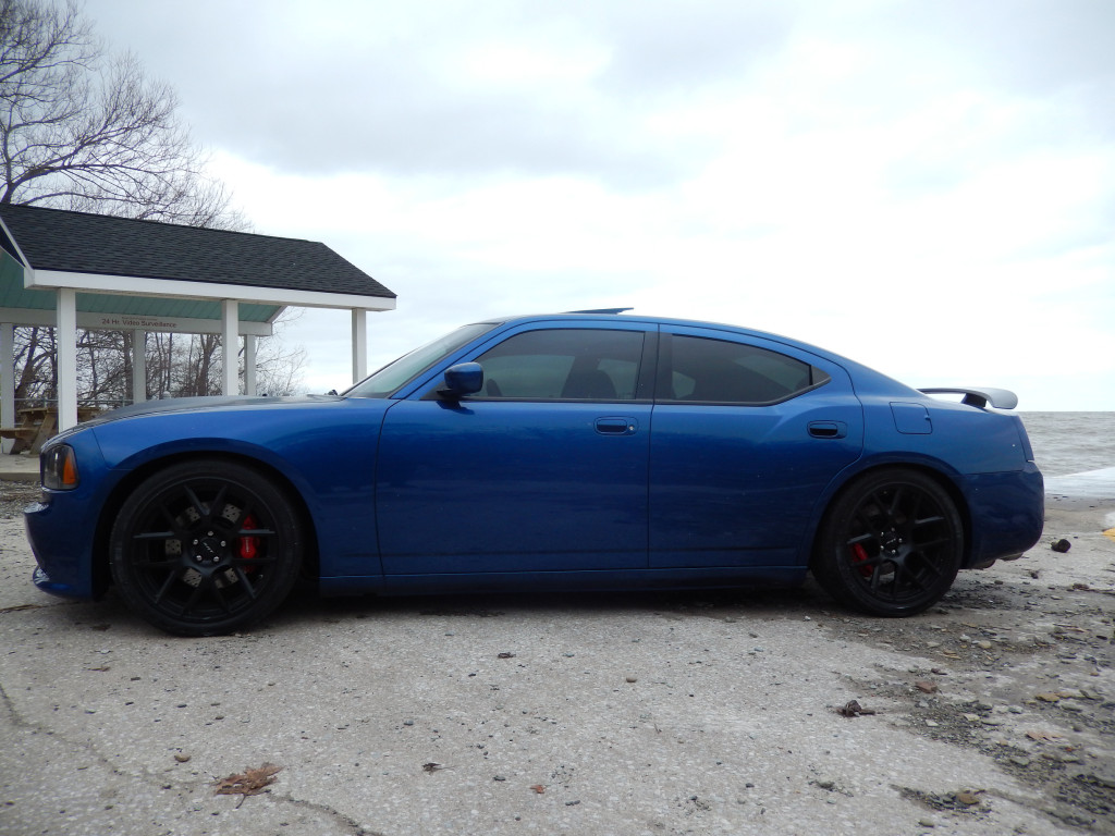 2010 CHARGER SRT MANUAL TRANS SWAP (2)