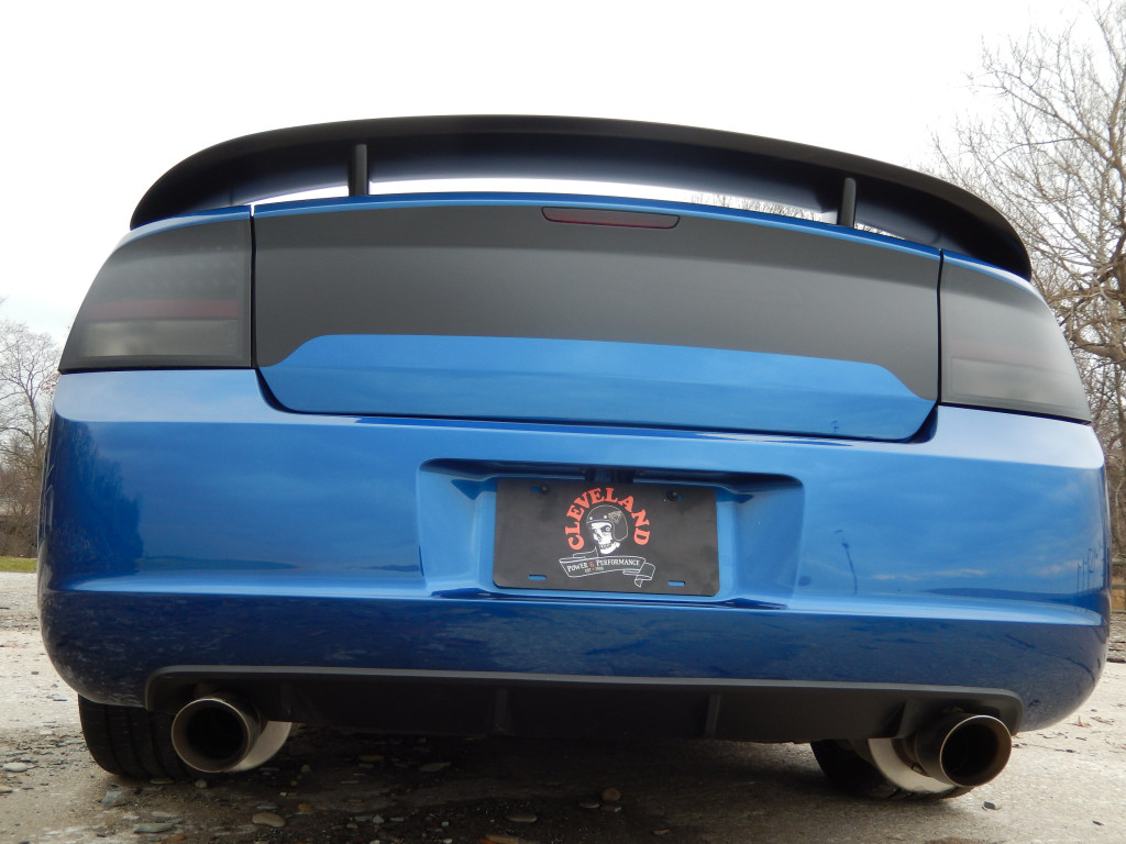 2010 CHARGER SRT MANUAL TRANS SWAP (29)