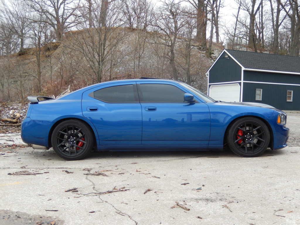 2010 CHARGER SRT MANUAL TRANS SWAP (6)