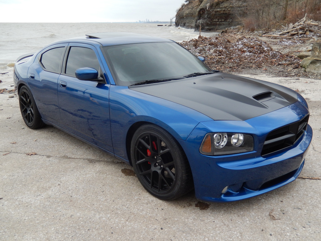 2010 CHARGER SRT MANUAL TRANS SWAP (7)