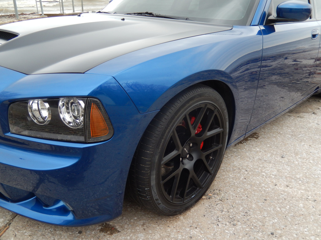 2010 CHARGER SRT MANUAL TRANS SWAP (8)