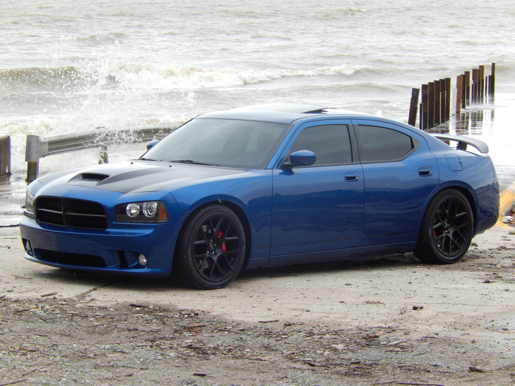 2010 Dodge Charger Srt 8 Manual Trans Conversion