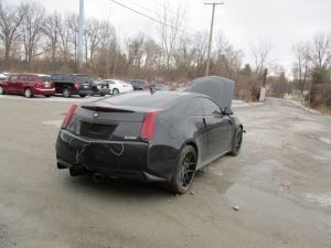 CTS-V Archives - Cleveland Power & Performance