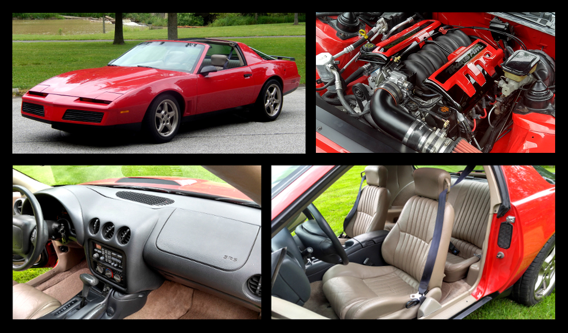 1983 trans am ls1 auto swap complete fourth gen interior cleveland power performance. Black Bedroom Furniture Sets. Home Design Ideas