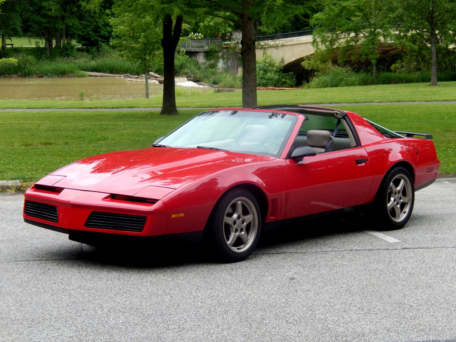1983 trans am ls1 auto swap complete fourth gen interior. Black Bedroom Furniture Sets. Home Design Ideas