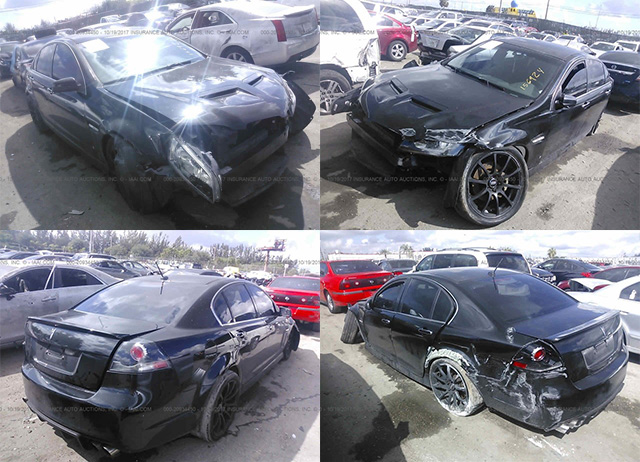 pontiac g8 gt gxp archives cleveland power performance. Black Bedroom Furniture Sets. Home Design Ideas