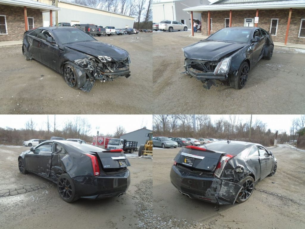 Cts V Archives Cleveland Power Performance Cadillac Engine Parts Diagram New Arrival 2012 Coupe W 55k 62l Supercharged Manual Turn Key Pallet Available