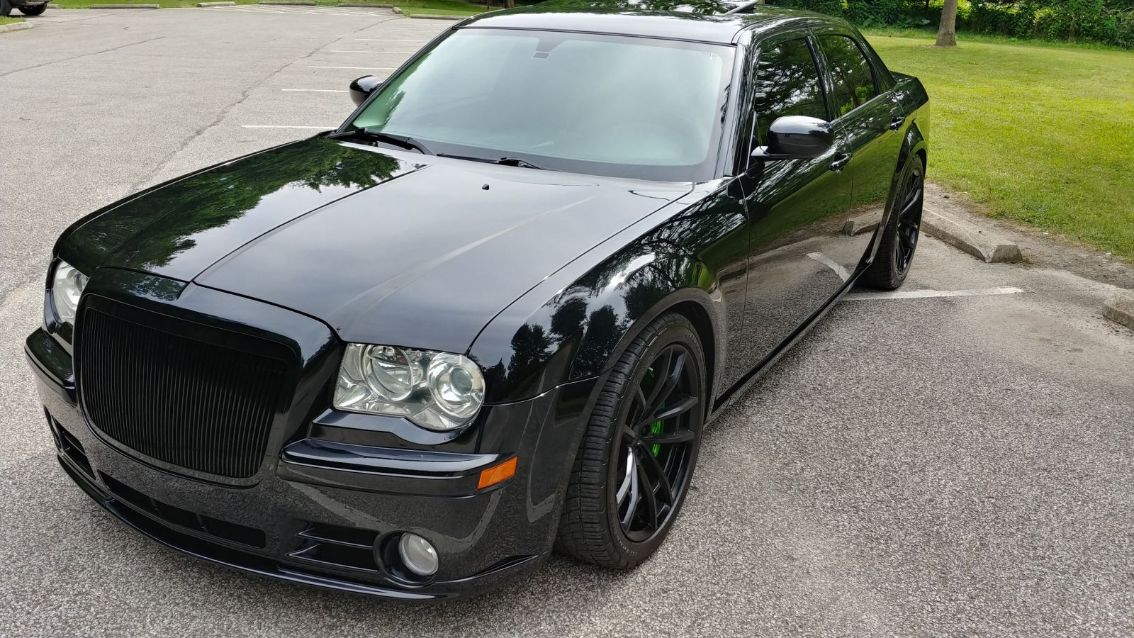 chrysler 300 manual transmission conversion
