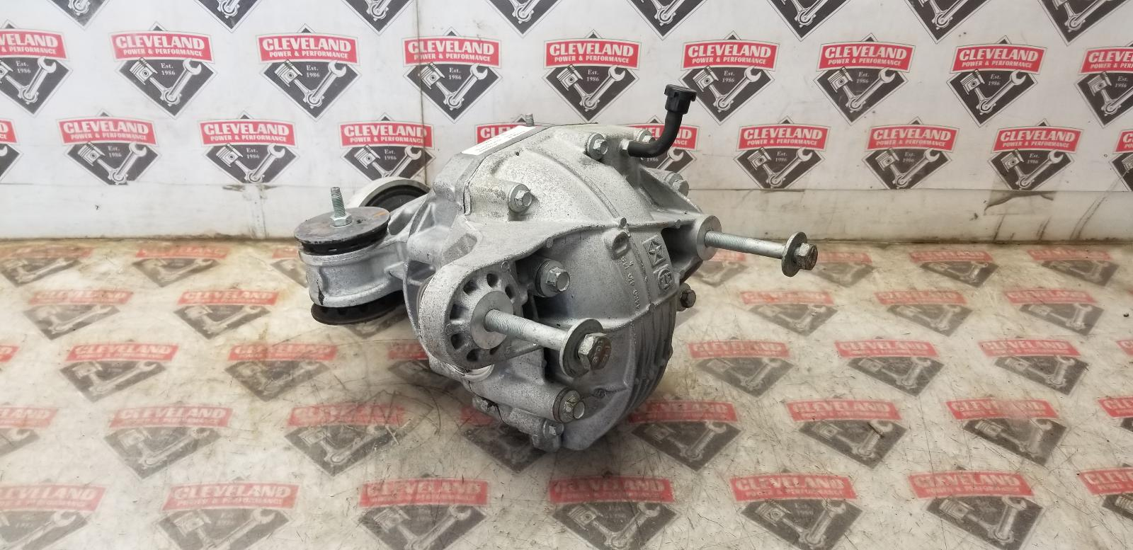 2015-2018 Charger Challenger R/T SRT Hellcat OEM 3 09 Rear Differential  Carrier