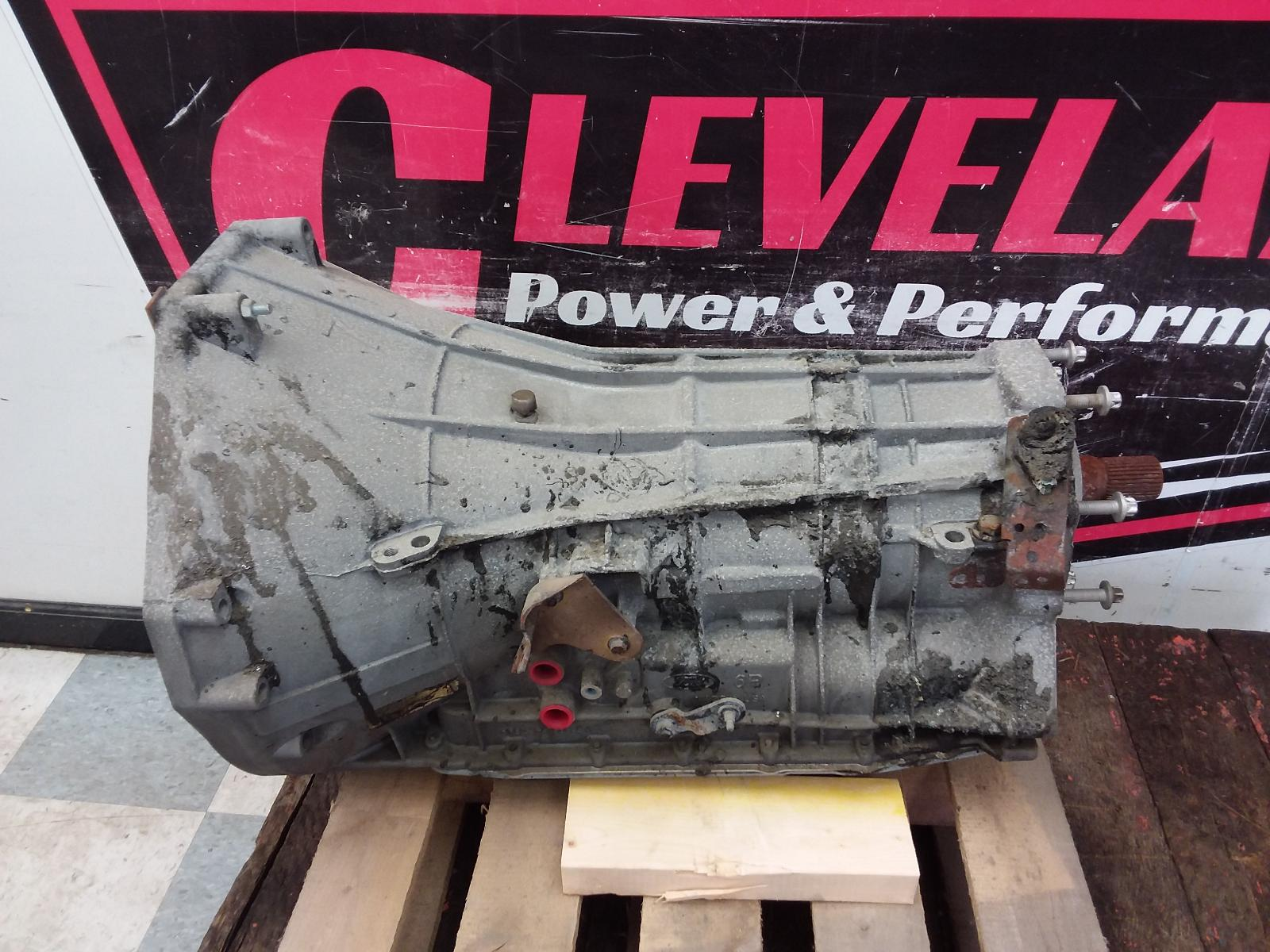 transmission ford f150 6r80 mileage assembly truck burned warranty pickup unknown automatic oem parts only upgrades